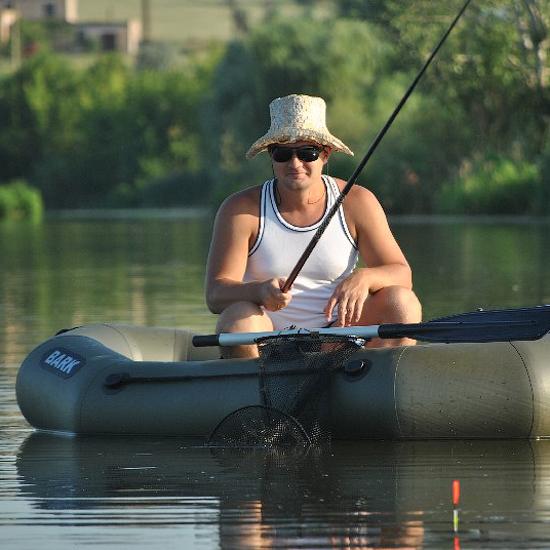 рыбалка на резиновой лодке картинки браке владимиром турчинским