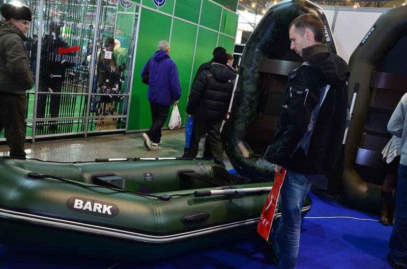 рыбацкая выставка в москве 2017