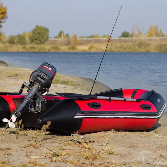 электро моторы к надувным лодкам в спб